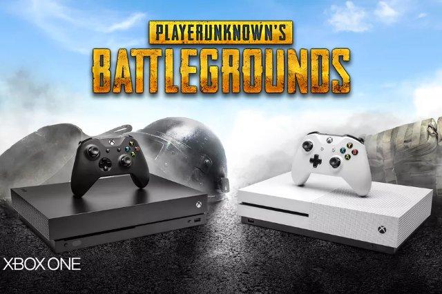PlayerUnknown's Battlegrounds появится на Xbox One с 12 декабря