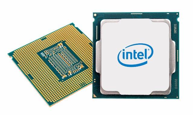 Новые процессоры Intel Core имеют серьезные недостатки безопасности