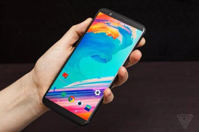 OnePlus не поддерживает функцию быстрого обновления ОС в Android Oreo
