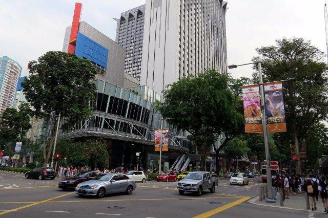 Сингапурские автобусы без водителя появятся в трех районах до 2022 года