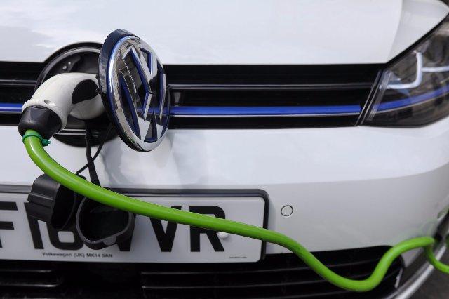 Shell будет строить 80 высокопроизводительных зарядных станций EV по всей Европе