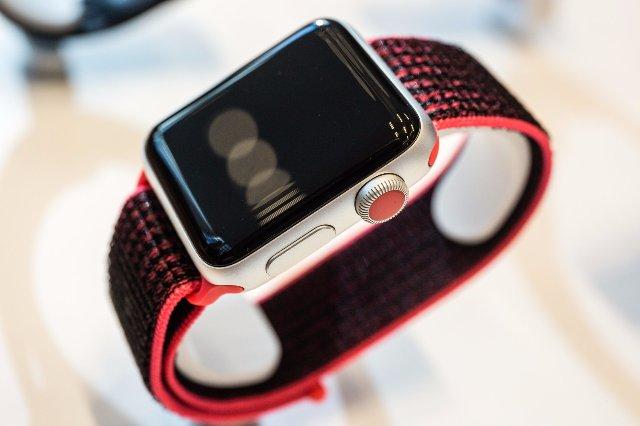 Apple Watch Series 3 может транслировать до семи часов музыки через LTE