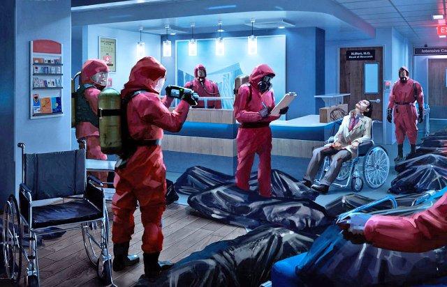 «X-Files» появится в мобильной версии