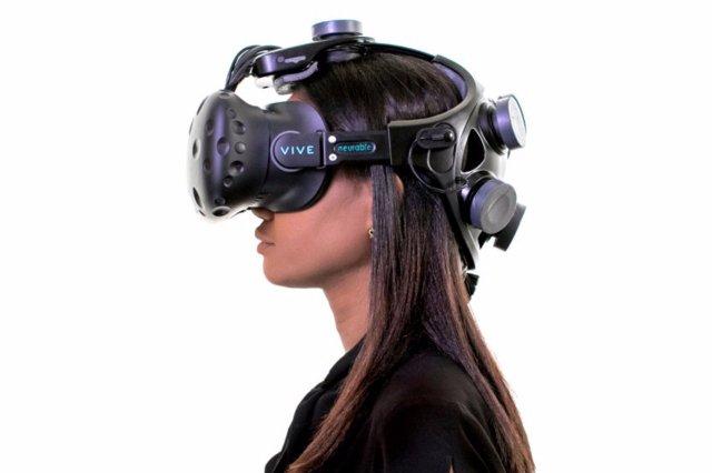 Последние инвестиции HTC в VR входят в стартап управления мозгом