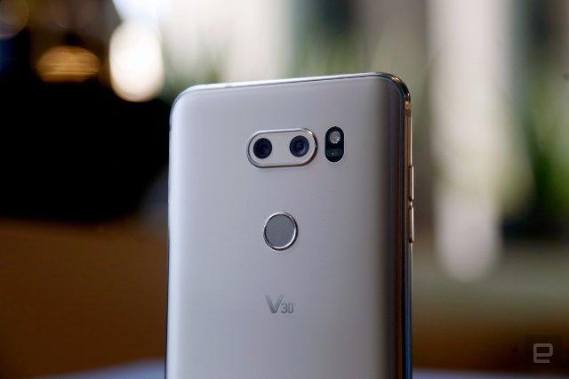 LG назначает нового главу мобильного подразделения, чтобы улучшить состояние своего смартфона