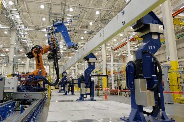 Автоматизация угрожает 800 миллионам рабочих мест