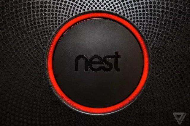 Google может объединиться с Nest, чтобы сделать более умные домашние продукты