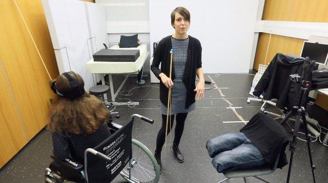Виртуальная реальность может быть ответом на лечение фантомной боли