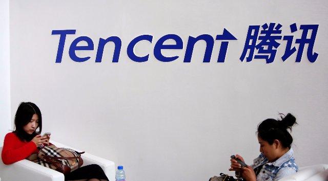 Tencent - последняя технологическая компания, работающая над автономными автомобилях