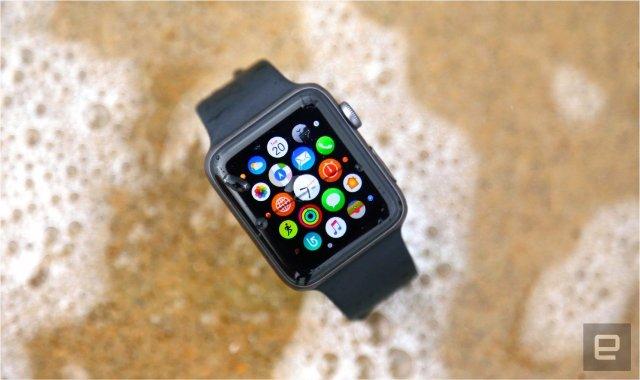 ИИ от DeepHeart сможет определить апноэ сна и гипертонию с помощью Apple Watch