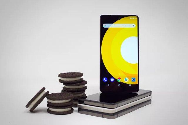 Essential открывает бета-версию Android Oreo для основного телефона