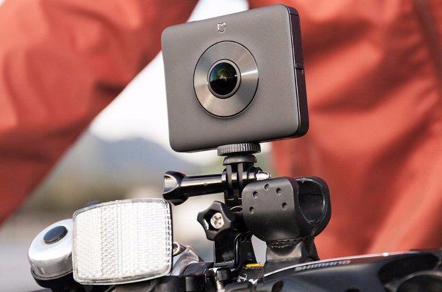Последние устройства, разработанные компанией Xiaomi, включают в себя новую камеру