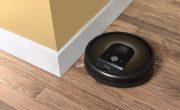 Автоматические пылесосы Roomba теперь следуют инструкциям IFTTT