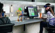 На Microsoft подала в суд компания HoloTouch за нарушения патентных прав