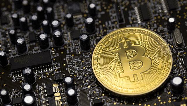 Блог, который отвечает на вопросы о биткоине