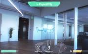 AR-симулятор Epson помещает голографический дрон в вашу гостиную