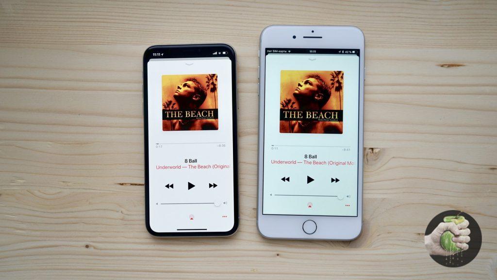 Как выключить звук ПАЛЬЦАМИ на iPhone X
