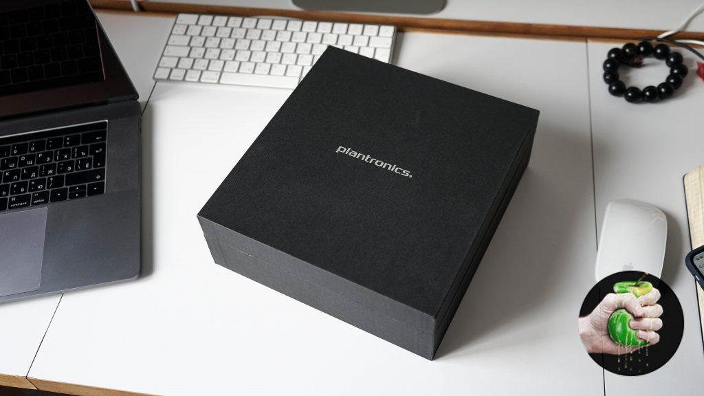 Опыт эксплуатации Plantronics BackBeat Pro 2 SE: лучшие наушники с ANC за свои деньги!