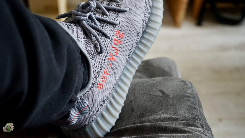 Как я выиграл adidas Originals YEEZY BOOST 350 V2