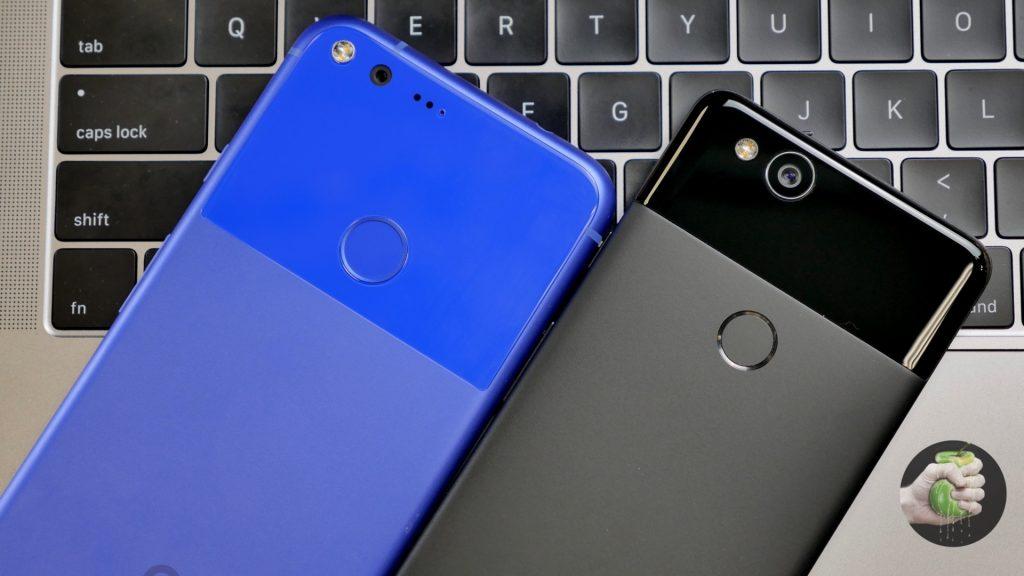 Впечатления после 2 недель с Google Pixel 2