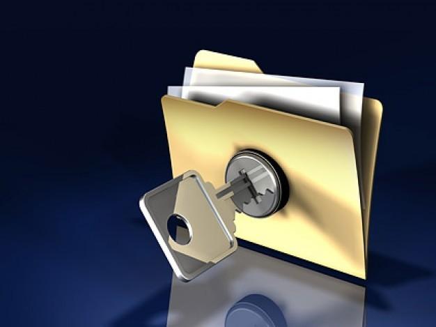 Особенности организации работы по защите информации
