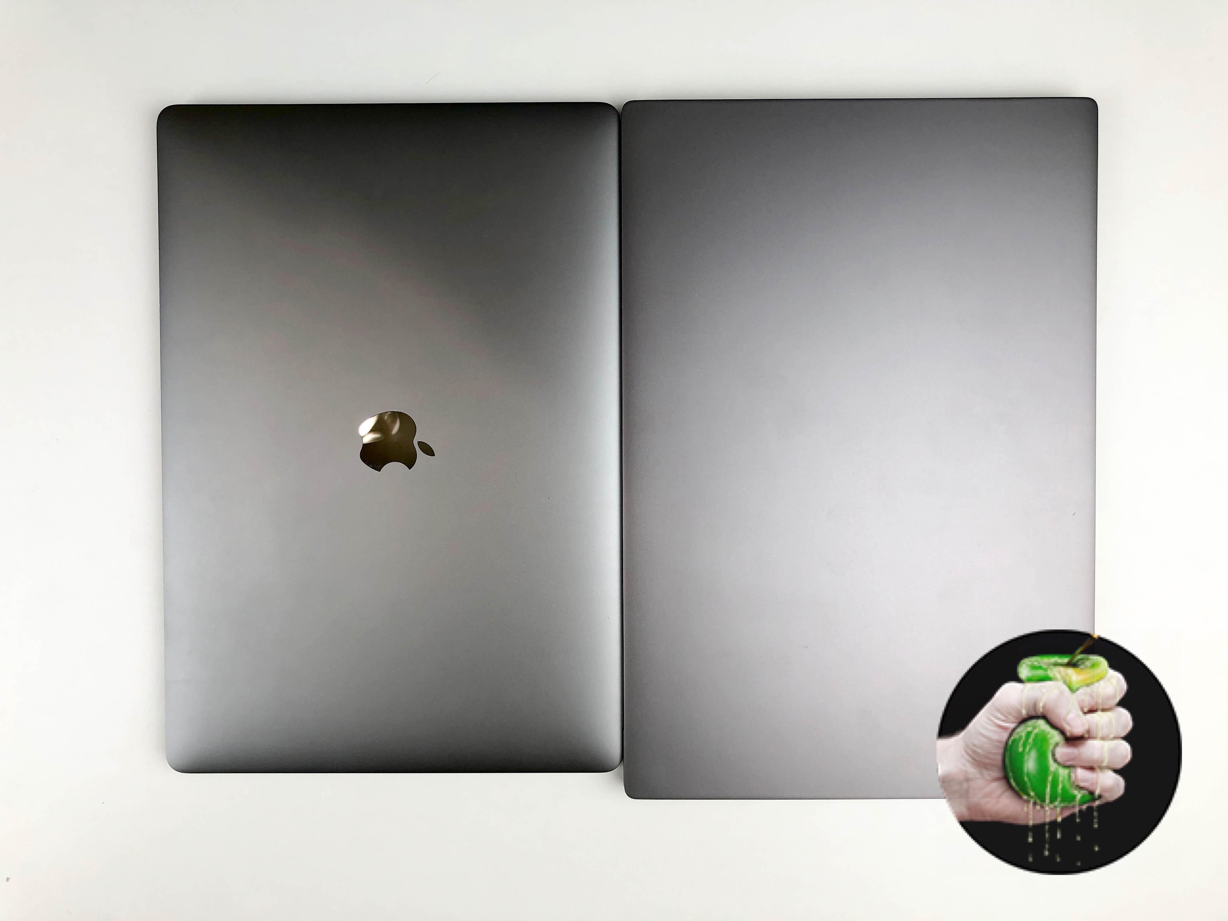 Впечатления от Xiaomi Mi Nootebook Pro