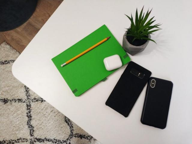 Одна неделя с Xiaomi Mi Mix 2