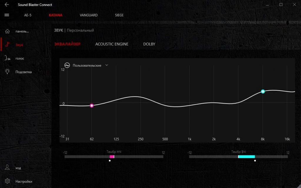 Обзор игрового саундбара Creative Sound BlasterX Katana: режу будни!