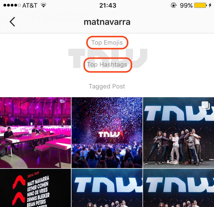 Instagram тестирует новые функции, сколько всего интересного