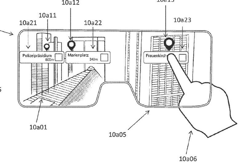 Слух: Apple готовит очки дополненной реальности к 2019 году