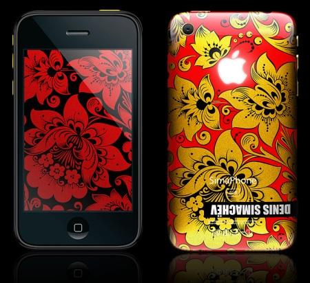Колхоз или годнота? iPhone с цветомузыкой