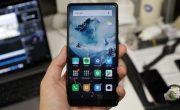 Батюшки-светы! Это Xiaomi Mi Mix 2 и другие красивые вещи