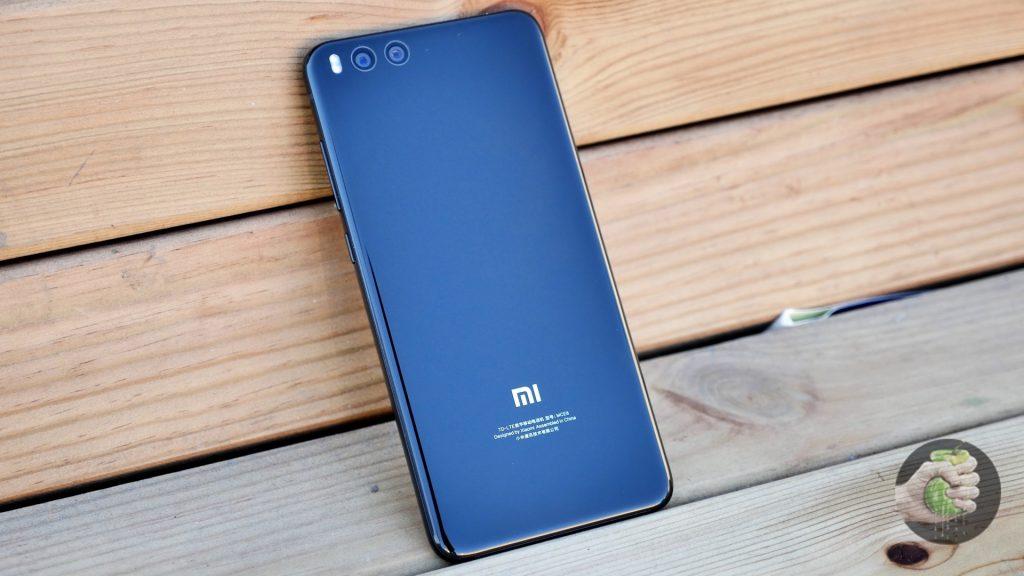 Обзор Xiaomi Mi Note 3: хороший, но чего-то не хватает