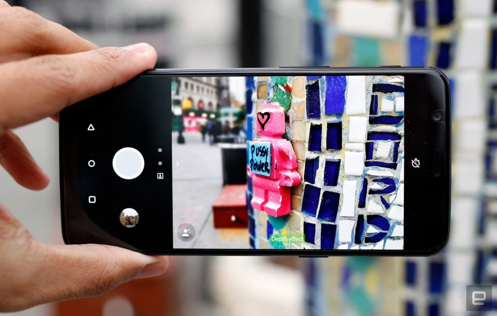 Дождались! Представили OnePlus 5T
