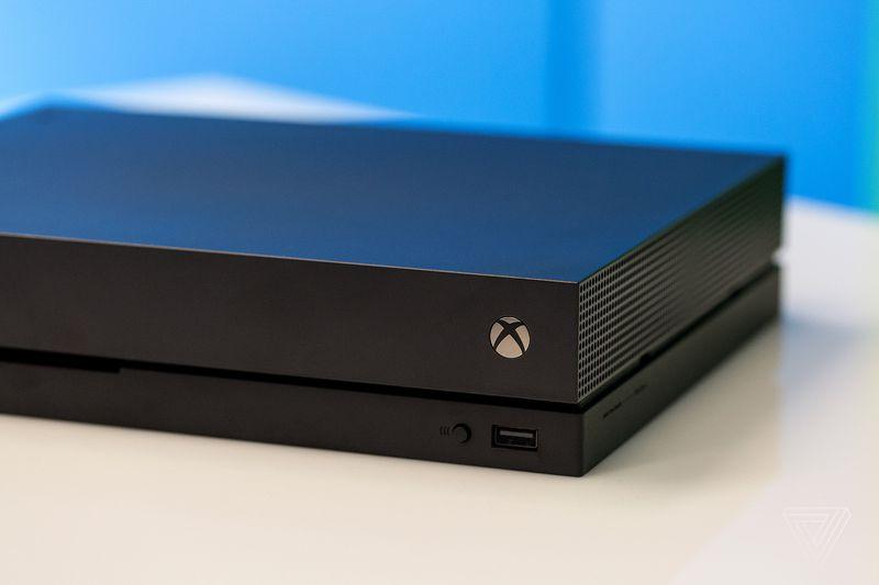 Microsoft создаст потоковый контент для Xbox в течение трех лет
