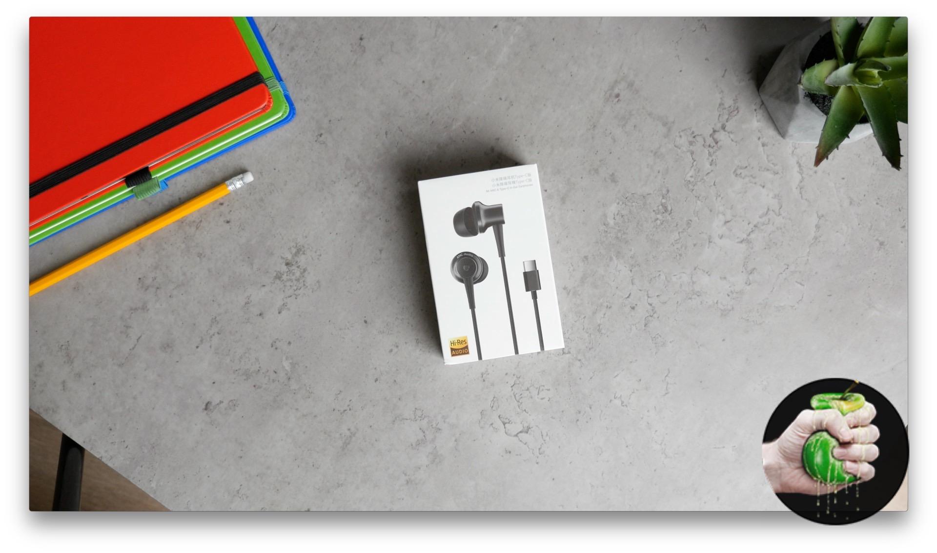 Обзор наушников Xiaomi ANC с активным «шумодавом» и USB Type-C