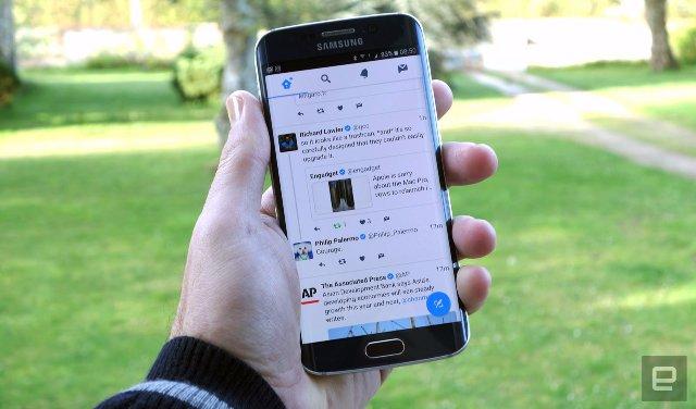 Приложение Twitter Lite теперь доступно еще в 24 странах