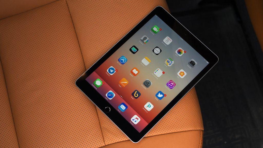 Слух: Apple готовит бюджетный iPad