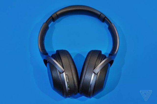 Sony 1000X понравятся любому ценителю музыки