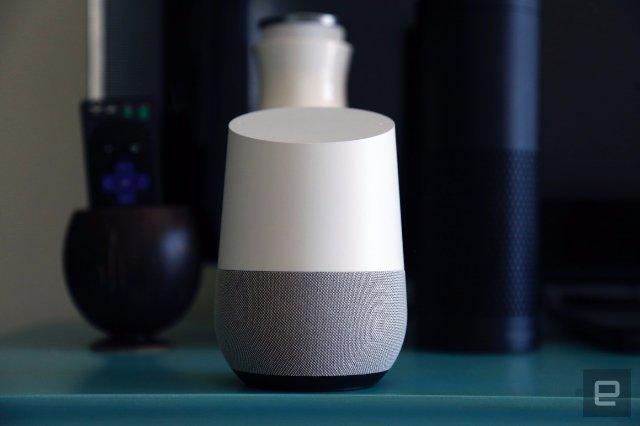 Google's Assistant поможет «синхронизировать» смарт-домашние устройства