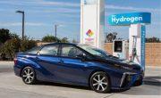 Honda и Toyota по-прежнему поддерживают водородные топливные автомобили