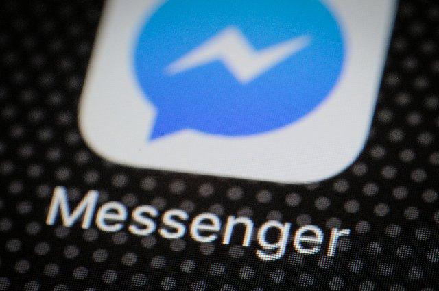 Facebook Messenger добавляет объекты AR в стиле Snapchat
