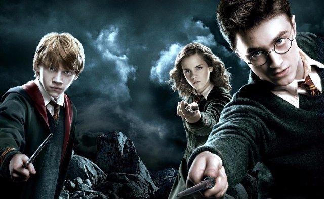 Warner Bros. создает свою собственную мобильную игру Harry Potter