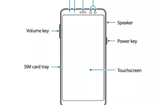 Samsung анонсировала Galaxy A8 и A8 Plus, которые, как ожидается, имеют две фронтальные камеры