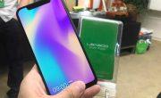 Вы купили бы клон Android iPhone X менее чем за 300 долларов?