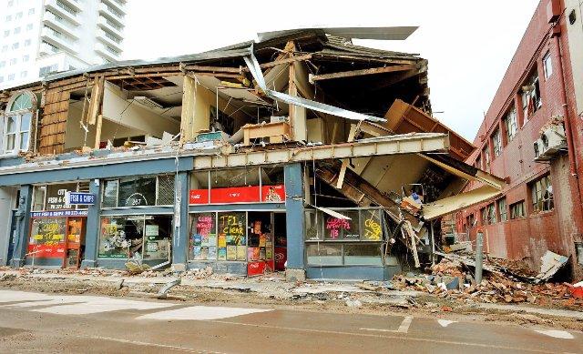 Гравитационные волны могут помочь ученым быстрее обнаружить землетрясения