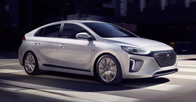 Hyundai планирует выпустить 38 EV, поскольку пытается догнать соперников