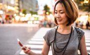 Япония создает собственную мобильную сеть