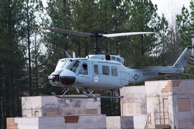 Автономный вертолет завершает тестирование морского снабжения