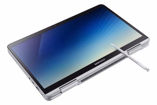 Samsung представляет новые Notebook 9